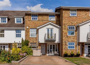 Thumbnail 5 bedroom town house for sale in Penshurst, Harlow, Essex