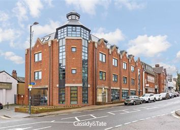 Thumbnail 1 bed flat to rent in London Road, St Albans, Hertfordshire