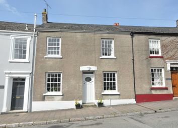 4 bed terraced house for sale in Brownston Street, Modbury, South Devon PL21