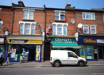Thumbnail 1 bed flat for sale in The Pavement, Hainault Road, London