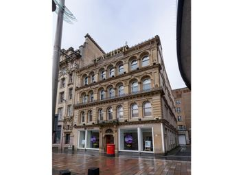 Thumbnail Office to let in The Teacher Building, 14, St Enoch Square, Glasgow, Scotland