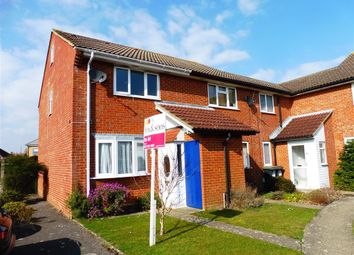 Thumbnail 3 bed property to rent in Tarius Close, Gosport