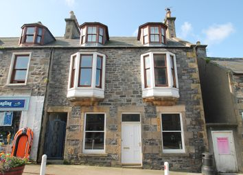 Thumbnail 1 bedroom flat for sale in Seafield Street, Cullen