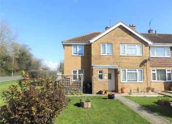 4 bed end terrace house for sale in Gays Place, Upper Stratton, Swindon SN2