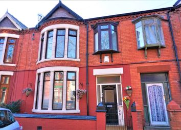4 bed terraced house for sale in Kitchener Drive, Walton, Liverpool L9