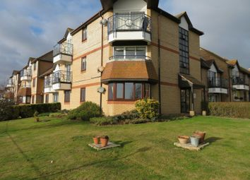Thumbnail 2 bed flat to rent in Victoria Esplanade, West Mersea, Colchester