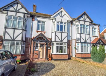 3 bed terraced house for sale in Kingswood Chase, Leigh-On-Sea, Essex SS9