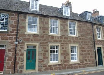 Thumbnail 4 bedroom terraced house to rent in Douglas Row, Inverness