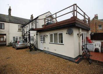 Thumbnail 2 bedroom flat for sale in Ingram Street, Huntingdon, Cambridgeshire.