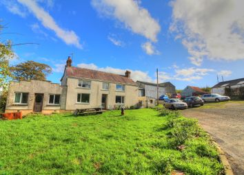 Thumbnail 5 bed farmhouse for sale in Treffgarne, Haverfordwest