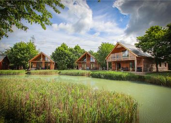 Thumbnail Leisure/hospitality for sale in Thorpe Park Lodges, Middle Lane, Thorpe-On-The-Hill, Lincoln, Lincolnshire
