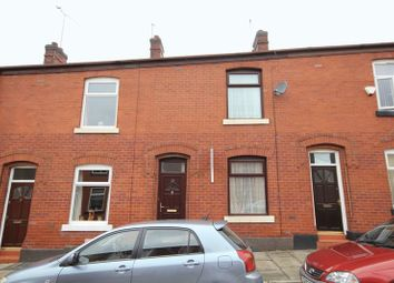 Thumbnail 2 bed terraced house for sale in Stanley Street, Rochdale