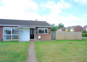 Thumbnail 2 bed semi-detached bungalow to rent in Rookery Place, Fenstanton, Huntingdon