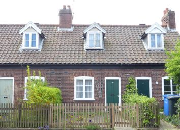 Thumbnail 1 bed town house for sale in Bull Close Road, Norwich, Norfolk