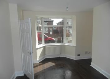 Thumbnail 2 bed semi-detached house to rent in Elizabeth Road, Howdon