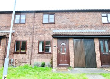 Thumbnail 2 bed property to rent in Berkeley Close, Abbots Langley