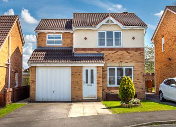 Thumbnail 3 bed detached house for sale in Severn Green, Nether Poppleton, York