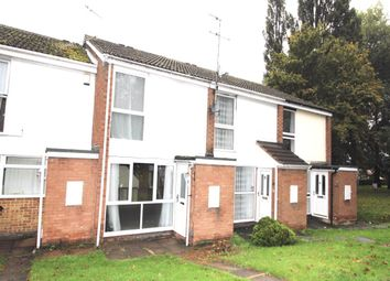Thumbnail 2 bed property to rent in Equity Road East, Earl Shilton, Leicester