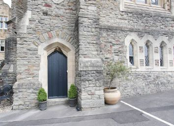 Thumbnail 1 bed flat for sale in Hill Road, Clevedon