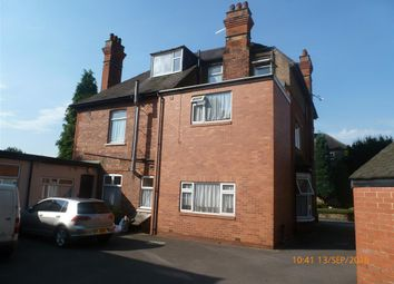 Thumbnail 2 bed flat to rent in Green Lane, Belper