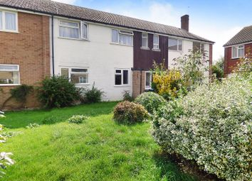 Thumbnail 2 bed flat for sale in Manor Court, Barnsite Close, Rustington, Littlehampton