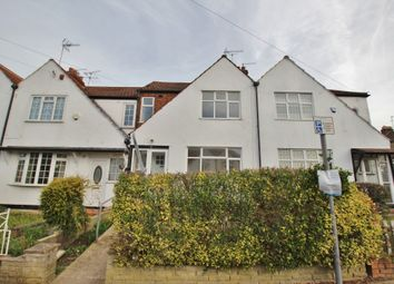 Thumbnail 3 bedroom terraced house to rent in Dale Close, Barnet, London