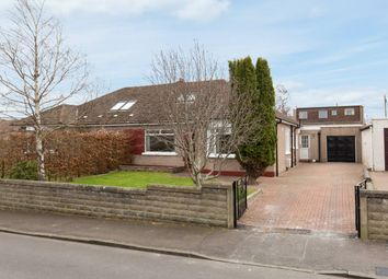 Thumbnail 4 bed semi-detached house for sale in 3 Cramond Terrace, Cramond