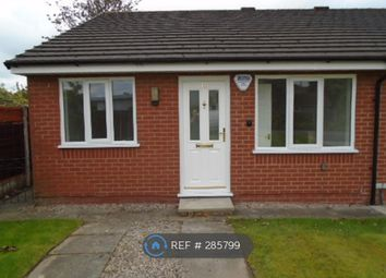 Thumbnail 2 bed bungalow to rent in Ainsworth Court, Bolton