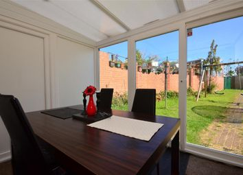 Thumbnail 3 bedroom terraced house for sale in Agister Road, Chigwell, Essex