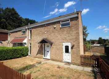 Thumbnail 3 bed semi-detached house for sale in Nutley, Bracknell