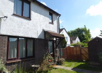Thumbnail 2 bed end terrace house to rent in The Vennings, Cam, Dursley