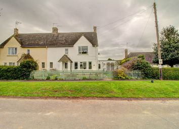 Thumbnail 4 bed semi-detached house for sale in Wheelers Rise, Croughton, Brackley