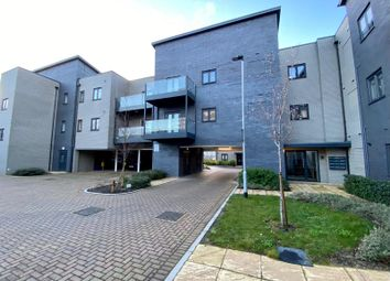 Thumbnail Flat for sale in Florence Close, Great Warley, Brentwood