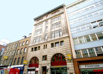Office to let in 68 New House, 67/68 Hatton Garden, Clerkenwell, London EC1N