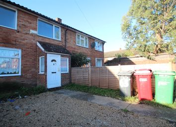 Thumbnail 3 bed semi-detached house to rent in Calbroke Road, Slough