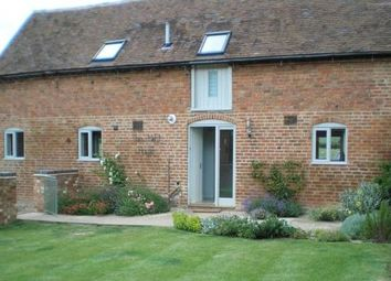 Thumbnail 3 bed barn conversion to rent in Alderminster Farm, Stratford-Upon-Avon