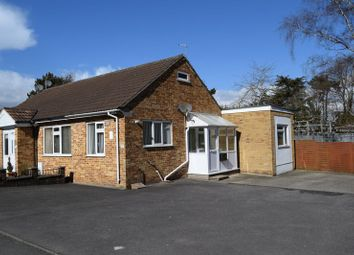 Thumbnail 2 bed semi-detached bungalow to rent in Millfield, Chard
