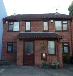 Thumbnail 2 bed semi-detached house for sale in Thomas Court, Lincoln