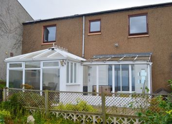 Thumbnail 3 bed terraced house to rent in Eastcliffe, Spittal, Berwick-Upon-Tweed