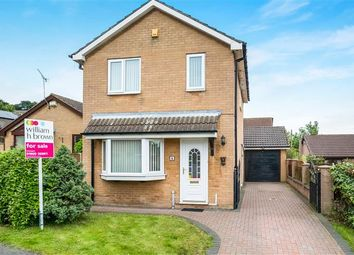 Thumbnail 3 bed detached house for sale in Sanctuary Fields, North Anston, Sheffield