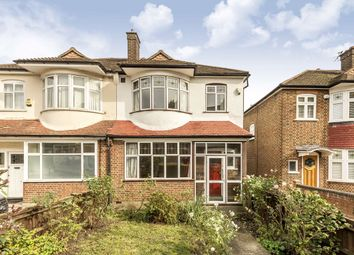 Thumbnail 3 bed property for sale in Elder Road, London