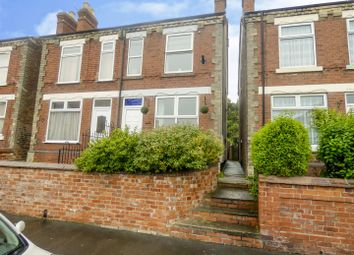 2 bed semi-detached house for sale in Lodge Mews, Lodge Street, Draycott, Derby DE72