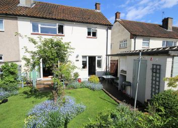 Thumbnail 3 bedroom semi-detached house for sale in Ripon Gardens, Chessington