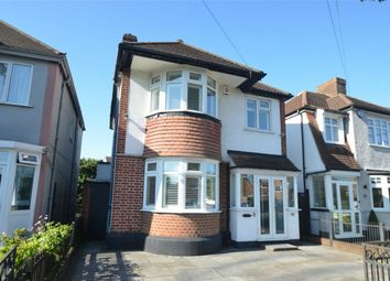 3 bed detached house for sale in The Glade, Shirley, Croydon CR0