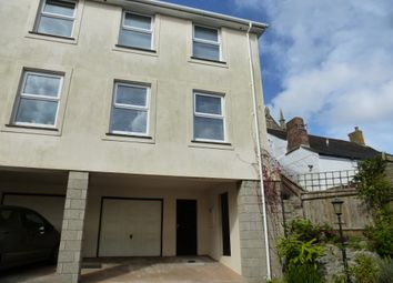 Thumbnail 2 bedroom maisonette for sale in Fore Street, Marazion, Cornwall