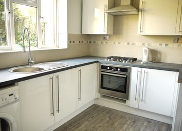 Thumbnail 1 bed flat to rent in Thirsk Road, Borehamwood, Hertfordshire