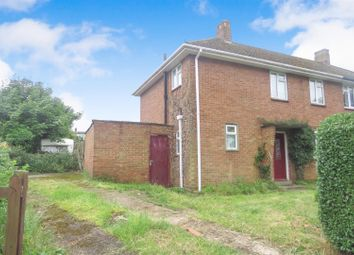 Thumbnail 3 bed semi-detached house for sale in Glebe Road, Biggleswade