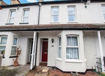 Thumbnail 2 bed terraced house for sale in Lower Road, Kenley, Lower Road, Surrey