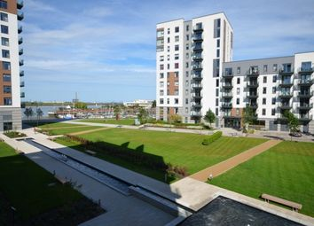 Thumbnail 2 bed flat to rent in The Peninsula Quay, Pegasus Way, Gillingham
