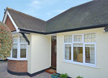 Thumbnail 2 bed semi-detached bungalow for sale in Montpelier Road, Purley